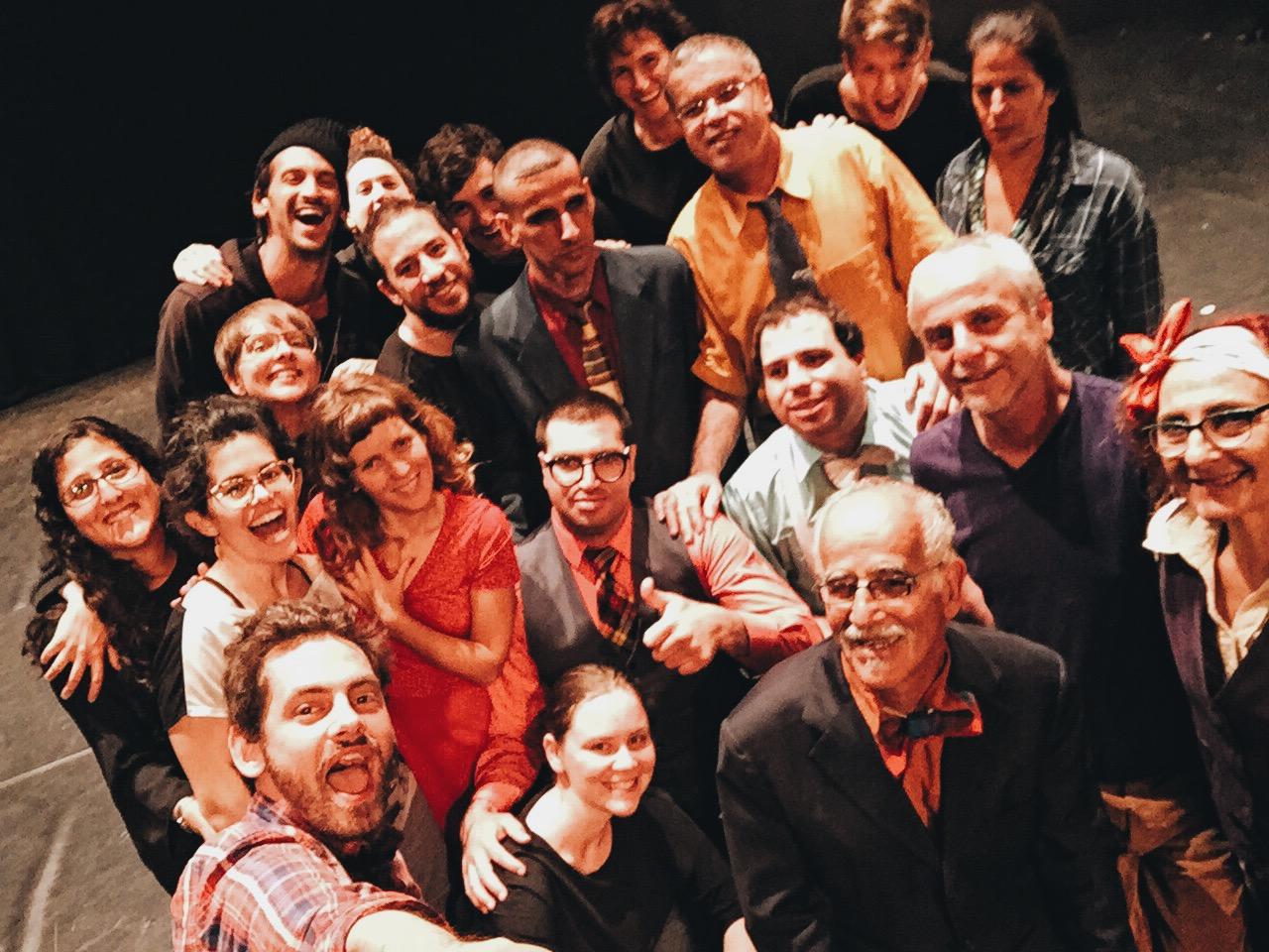 Nalaga'at Center – ein Raum mit Herz und Verstand